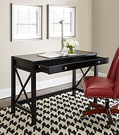 Linon Home Décor Products, Inc. Anna Collection Desk