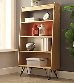Linon Home Décor Products, Inc. Perry Bookcase