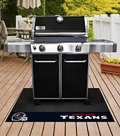 FANMATS NFL® Houston Texans Grill Mat