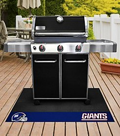 FANMATS NFL® New York Giants Grill Mat