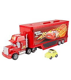 Mattel Disney® Pixar Cars 3 Travel Time Mack Playset