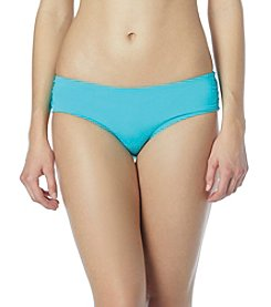 Coco Reef® Side Shirred Bikini Bottoms
