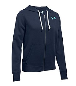 Under Armour® Favorite Fleece Full Zip Jacket