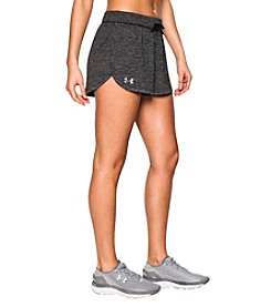 Under Armour® Tech Twist Shorts