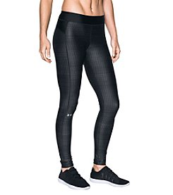 Under Armour® Printed Leggings