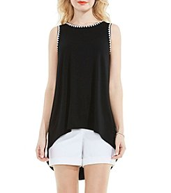 Vince Camuto® High-Low Hem Top