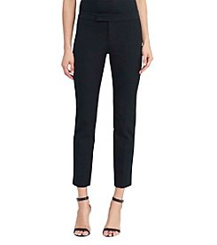 Lauren Ralph Lauren® Skinny Dress Pants