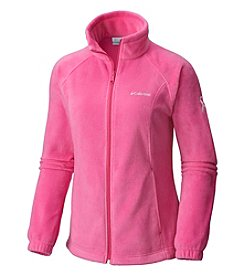 Columbia Tested Tough in Pink™ Benton Springs Jacket