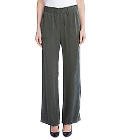 Karen Kane® Cargo Pocket Pants