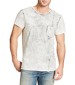 William Rast® Men's Short Sleeve Joaquin Tee