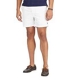 Polo Ralph Lauren® Men's Classic Fit Prepster Shorts