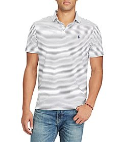 Polo Ralph Lauren® Men's Striped Short Sleeve Polo Shirt