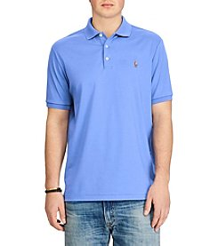 Polo Ralph Lauren® Men's Short Sleeve Polo Shirt