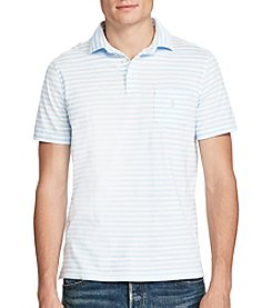 Polo Ralph Lauren® Men's Short Sleeve Striped Polo Shirt