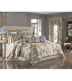 J. Queen New York Jordyn Olivia Bedding Collection