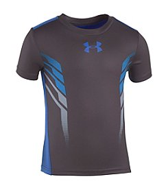 Under Armour® Boys' 2T-4T Select Short Sleeve Tee