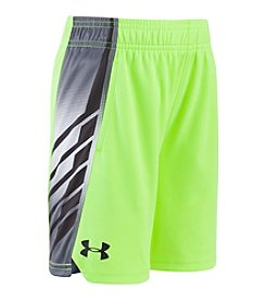 Under Armour® Boys' 2T-4T Select Basketball Shorts