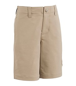 Under Armour® Boys' 4-7 Cargo Medal Play Shorts