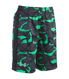 Under Armour® Boys' 4-7 Anatomic Eliminator Shorts