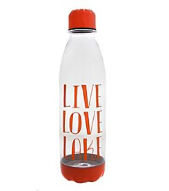Erica Lyons® Water Bottle