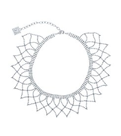 Anne Klein® Choker Necklace