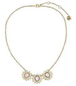 The Sak® Flower Collar Necklace
