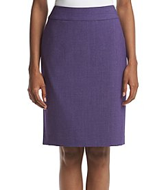 Nine West® Slim Skirt