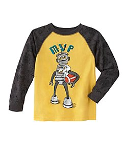 Mix & Match Boys' 2T-7 long sleeve