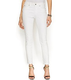 Vince Camuto® Denim Ankle Pants