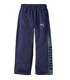 PUMA® Boys' 2T-7 Fleece Pants