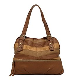 GAL Multi Washed Satchel