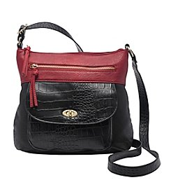 GAL Color Block Crossbody