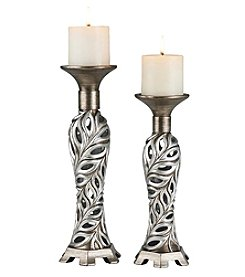 Ore International™ Kiara Candleholder Set
