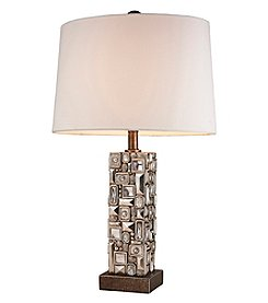 Ore International™ Sierra Table Lamp
