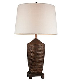 Ore International™ Kayan Table Lamp