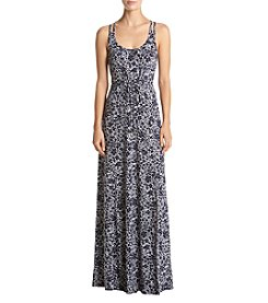 MICHAEL Michael Kors® Tansy Strap Maxi Dress