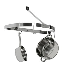 Fox Run Craftsmen® Hanging Half-Circle Pot Rack