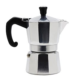 Tops Espresso 3-Cup Coffee Maker