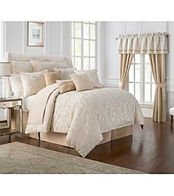 Waterford® Britt Comforter Set