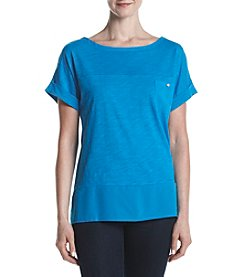 Jones New York® Dolman Sleeve Tee