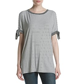 Fever™ Stripe Tunic