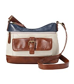 Stone Mountain® Irene Hobo Bag