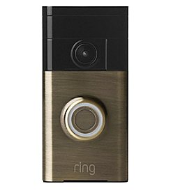 Ring® Video Doorbell