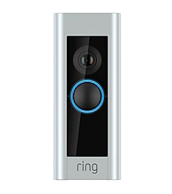 Ring® Video Doorbell Pro