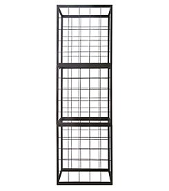 Vinotemp Epicureanist™ 25-Bottle Wine Rack