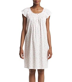 Miss Elaine® Sleep Silky Gown
