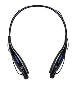 2Boom Transporter Bluetooth Neckband Earphones With Microphone