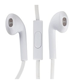 Rca Noise isolating Earbuds With Microphone