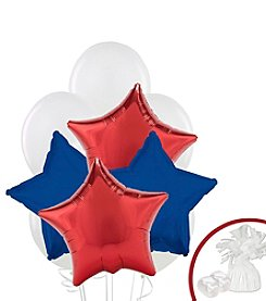 Baby-Q Set of 10 Balloons Bouquet Kit