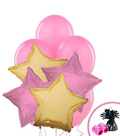 Cheers to You! Set of 10 Party Balloons Bouquet Kit